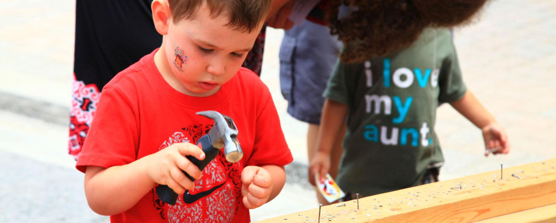 Creemore Children's Festival